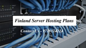 Finland Server Hosting