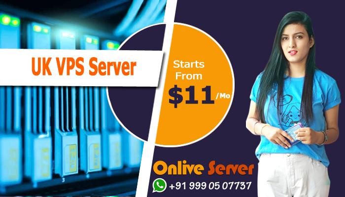 Improve Website Traffic BY UK VPS Server Hosting Plans Service