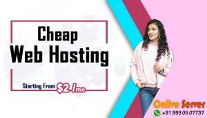 What Is Shared, Reseller, Semi-Dedicated And Cheap Linux VPS Hosting?