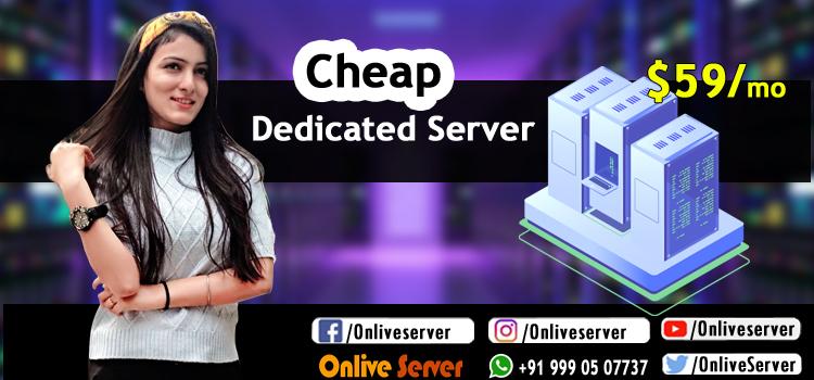 Cheap Dedicated Server Hostings