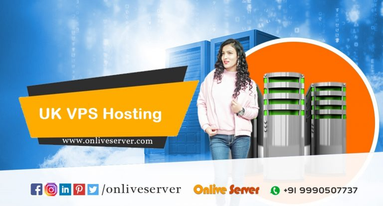 Known More Advantages of A UK VPS Hosting Service
