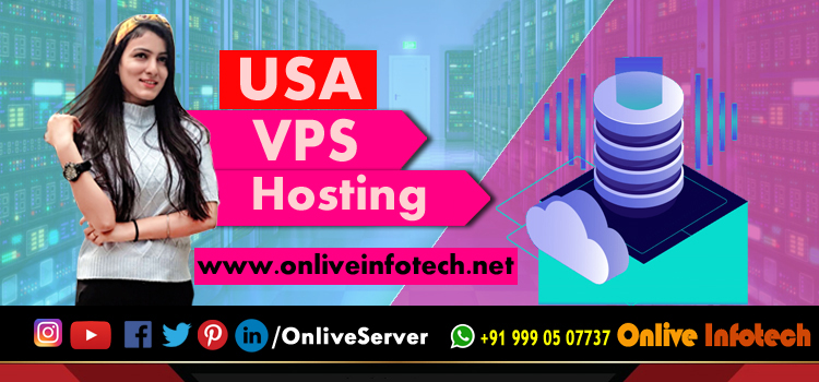 Key Features of Fully Managed USA VPS Hosting Plans