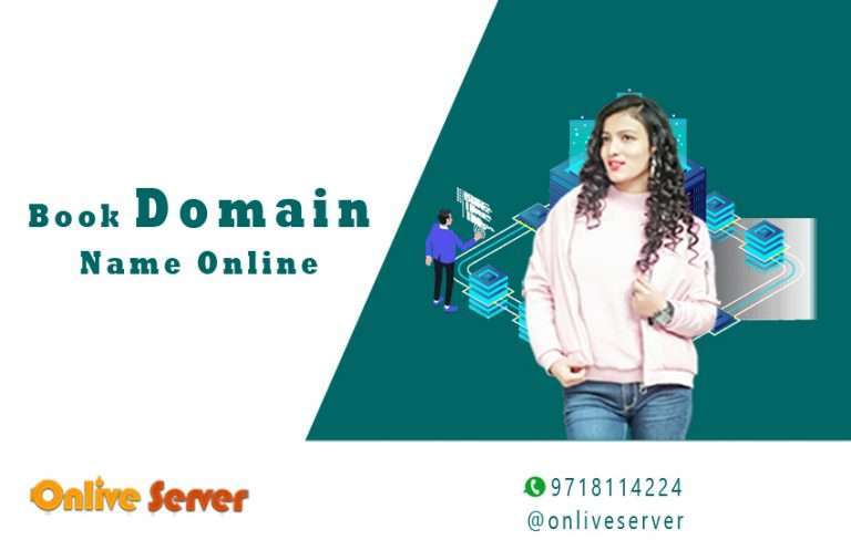 The Ultimate Revelation of How to Book Domain Name Online