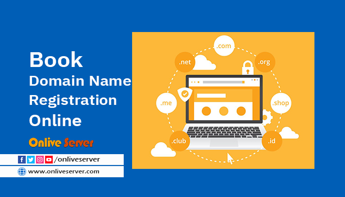 How To Book Domain Name Online And Check Domain Availability