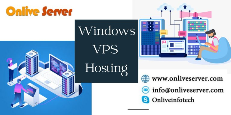 What Are The Main Benefits Of Windows VPS Hosting Plans?